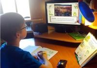 Школьная цифровая платформа